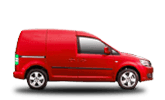 Used Car Derived Van for sale in Dorking
